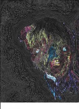 Return Of The Kryptic Ghoul