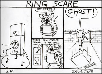 66 Ring Scare by Megamink1997