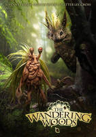 Announcing The Wandering Woods Book! by Wood-Splitter-Lee