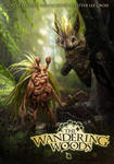 Announcing The Wandering Woods Book!