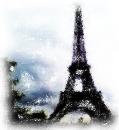 La Tour Eiffel by GoldDragon-13