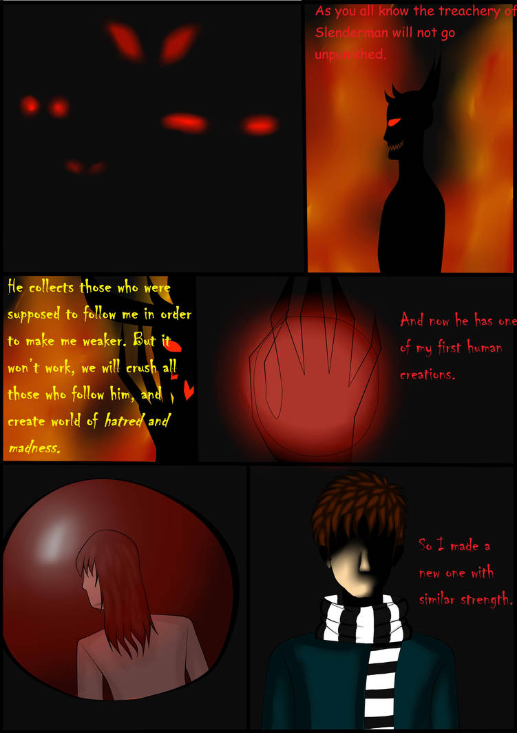 Creepypasta show page 27 by emeraldeye1993 on DeviantArt