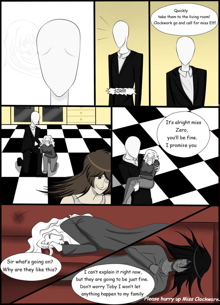 Creepypasta show page 113 by emeraldeye1993 on DeviantArt