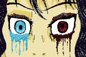 eyes by lazerbot