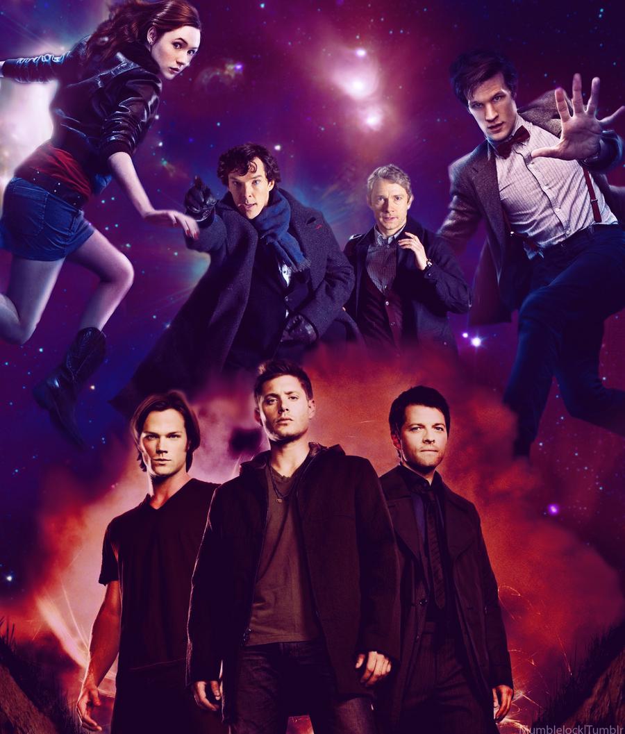 superwholock desktop wallpaper - photo #15
