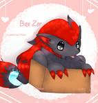 Box Zor (Gift)