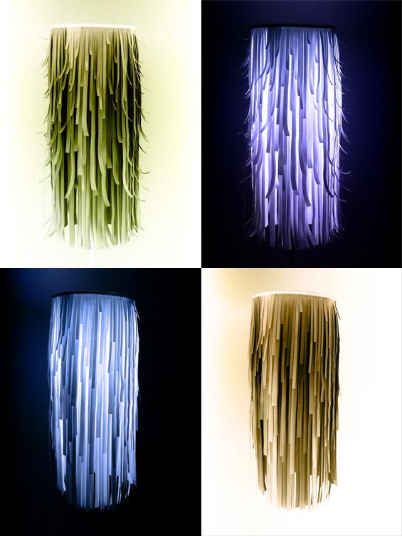 lamp shade by nihlton