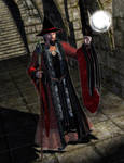 Wizards Globe of Daylight