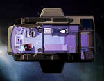 The Fugley Shuttle - Interior