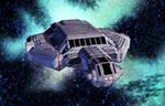Long Neck Shuttle 01