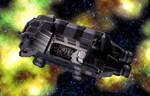 Sulwar Military Shuttle 05