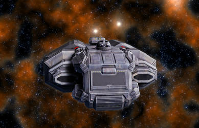 The S.S. POS Upgraded 01 by MADMANMIKE