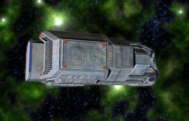 The S.S. POS Upgraded 02 by MADMANMIKE