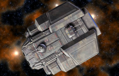 The S.S. POS Upgraded 04 by MADMANMIKE