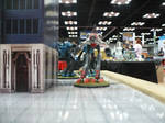 Palladium Books GenCon Booth 2014 24