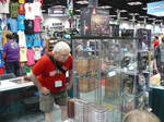 Palladium Books GenCon Booth 2014 22
