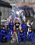 Chaos Earth Survivors