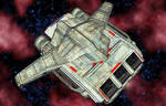 Danifred Fuel Skimmer 04 by MADMANMIKE