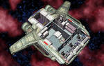 Danifred Fuel Skimmer 05 by MADMANMIKE
