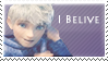 Jack Frost Stamp