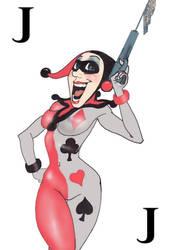 Harley Quin