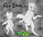 Fox Base - $4