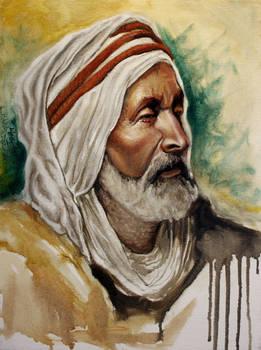 Elder One