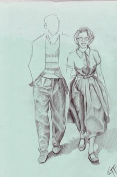 Grampa sketch