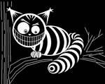 -Cheshire Cat-