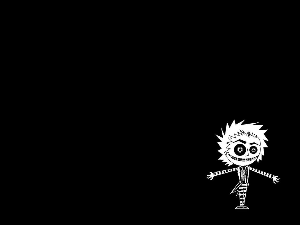 beetlejuice by open face on deviantart