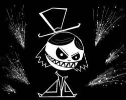 -Jack The Ripper-