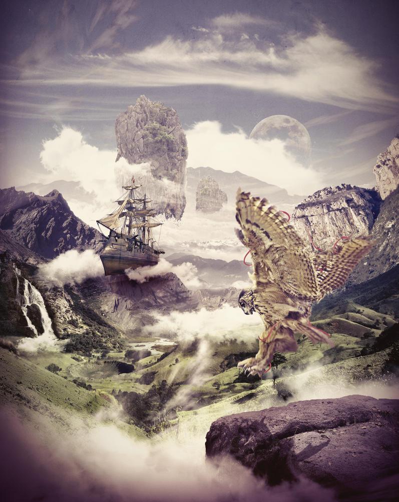 VISIONS by MixeRBink