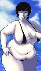 Summer Yuffie