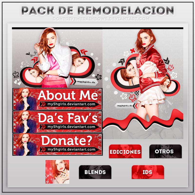 +Pack De Remodelacion14 by DontGiveMeRainbows