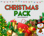 #Christmas Pack