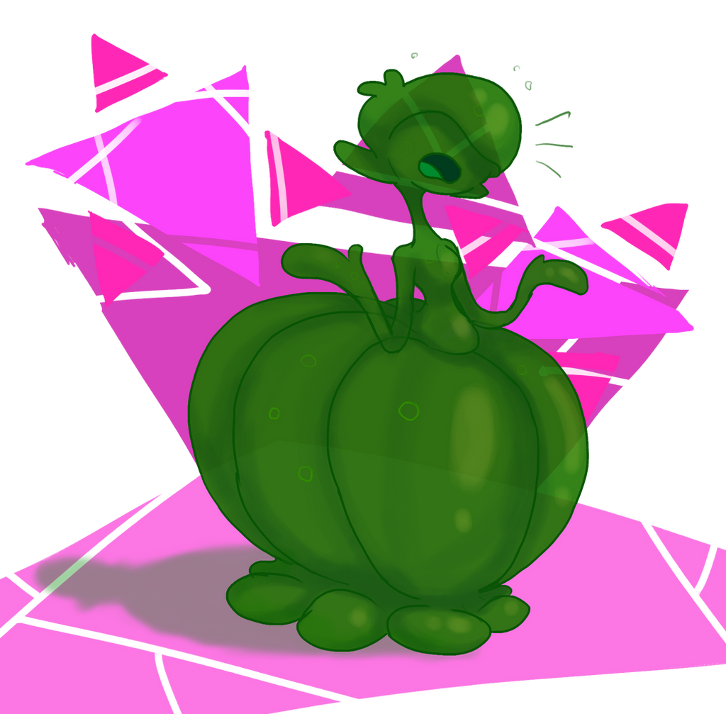 That Other Slime By Organicgranite On Deviantart