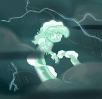Mermay: Tempest