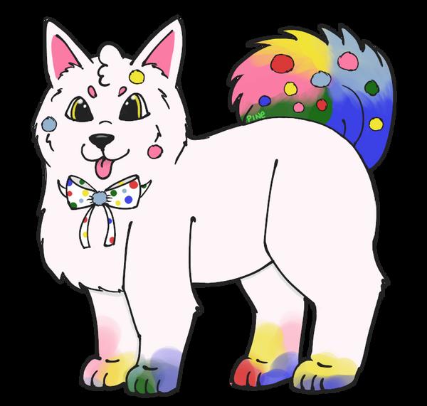 [OPEN/PRICE REDUCED] Pom Pom Pomeranian Wishful