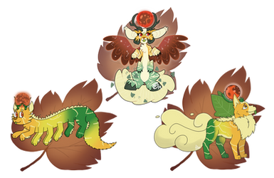 [CLOSED] Hallo' Advent | Harvest Hybrids