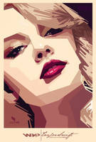 Taylor Swift Wpap 2 by opparudy