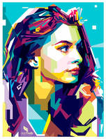 Anne hathaway WPAP by opparudy