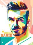 David Beckham Wpap