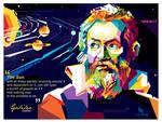Galileo Galilei WPAP
