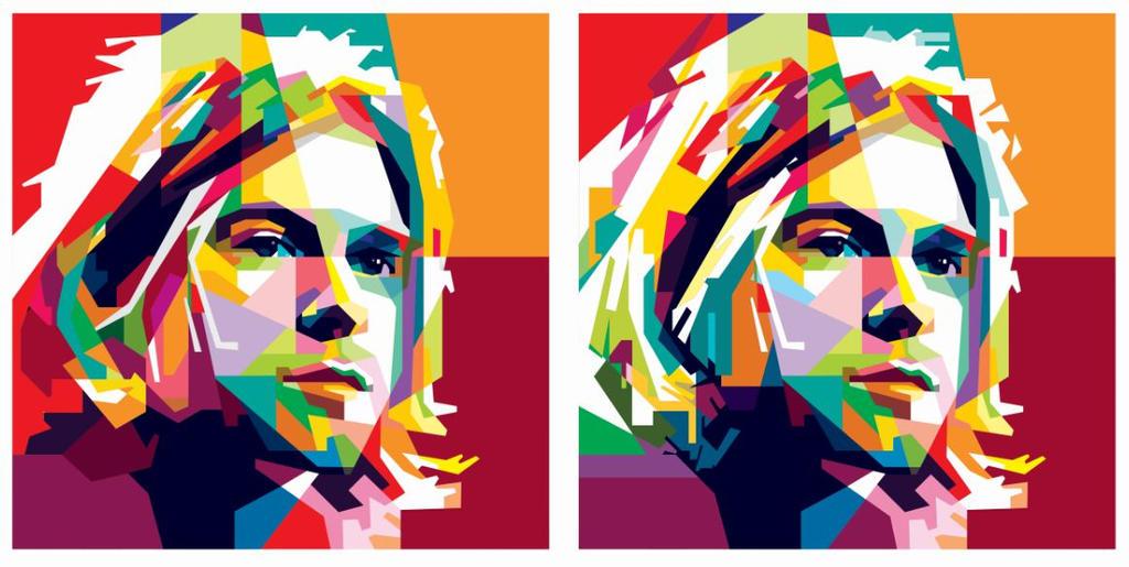 Kurt Cobain by opparudy