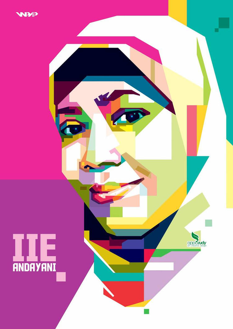 iie andayani WPAP by opparudy