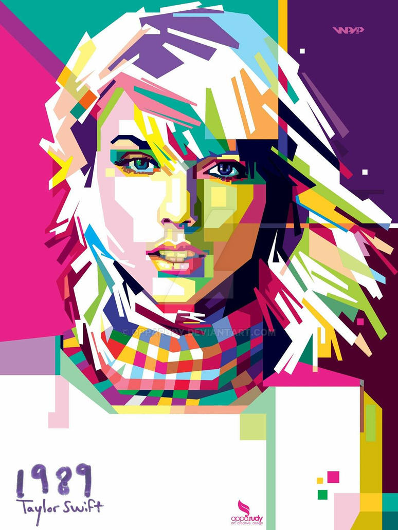 TAYLOR SWIFT WPAP by opparudy