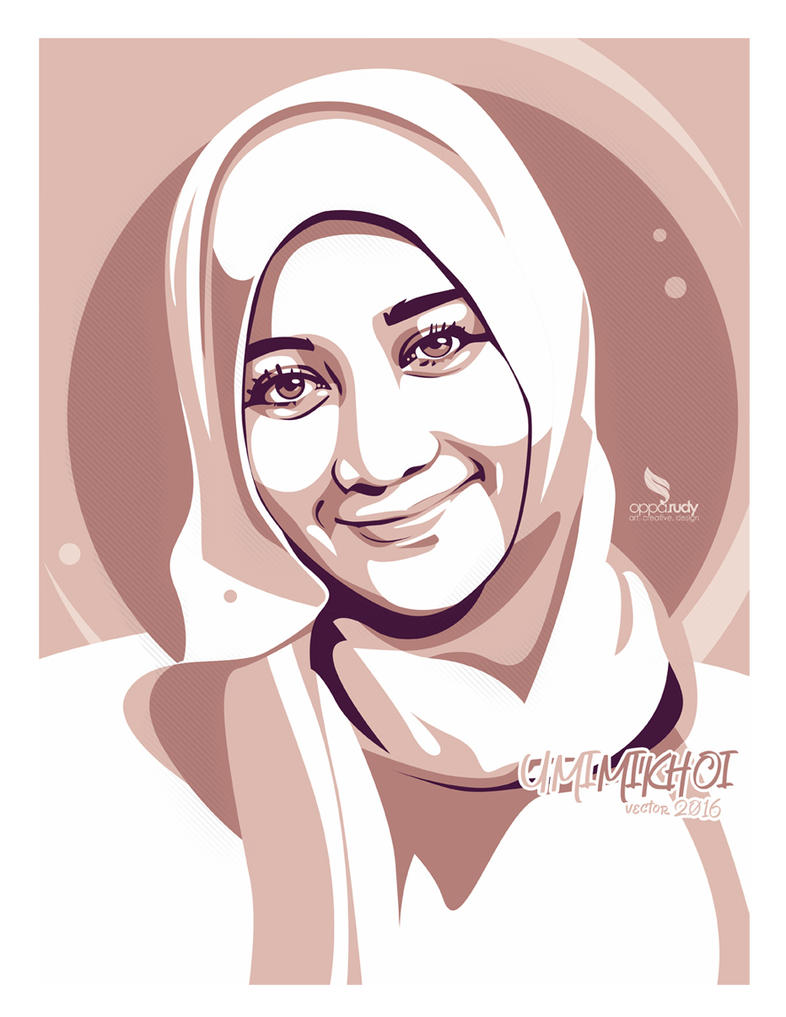 Umi Mikhoi - MyWife  by opparudy