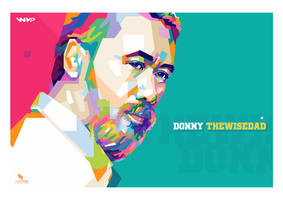 Donny WPAP by opparudy