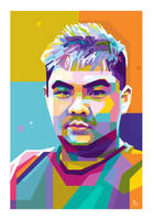 Commision Work WPAP by opparudy
