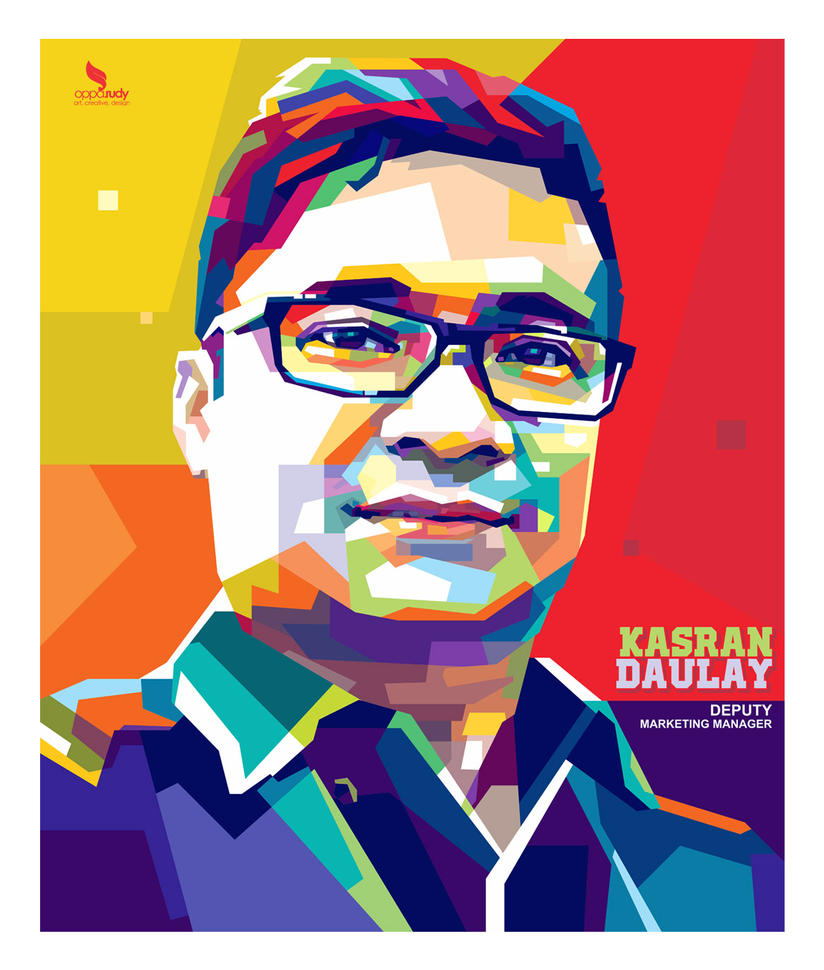 Commission Work WPAP by opparudy